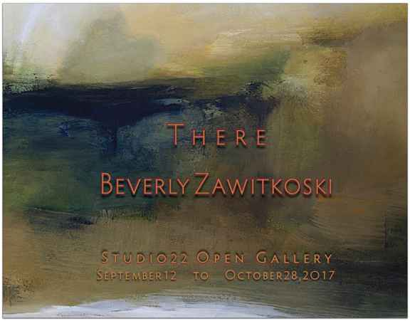 THERE - Beverly Zawit... by  Idea Manufactory - Masterpiece Online