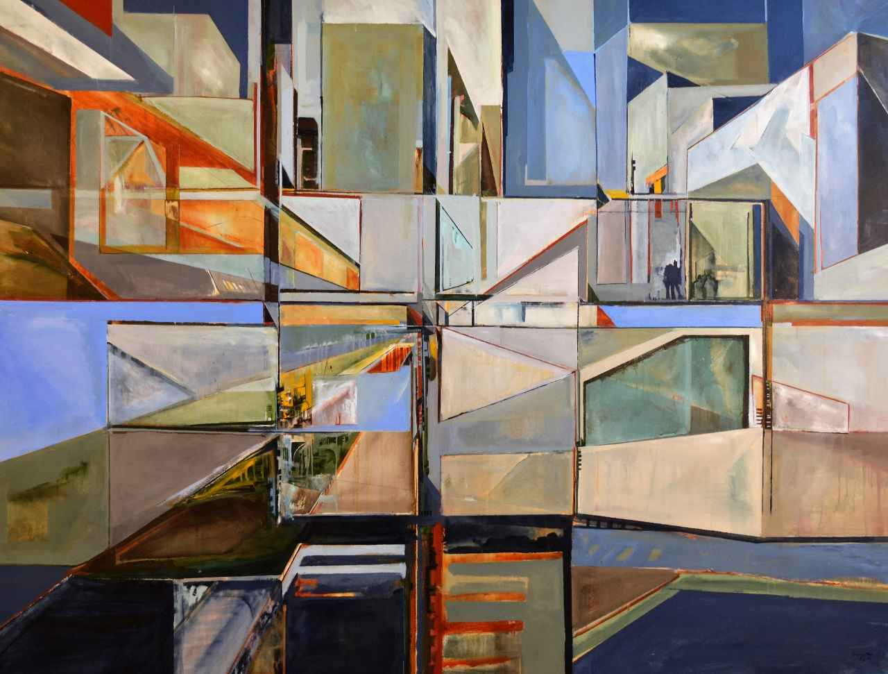 FEVER II by Mr. DAVID BACA - Masterpiece Online