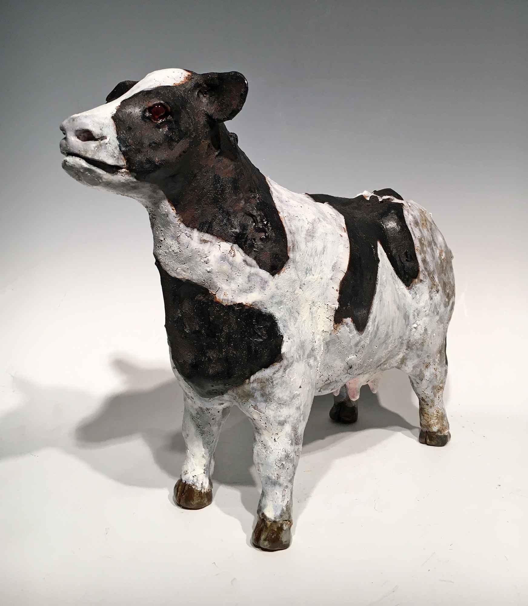 Cow by  Brian Horsch - Masterpiece Online