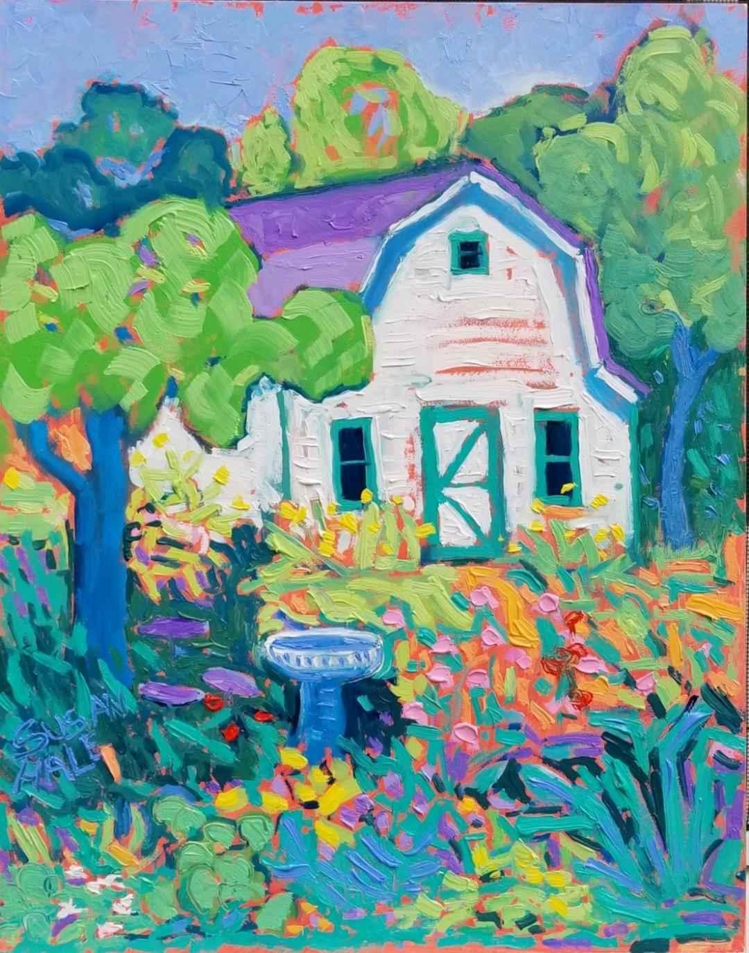 Vickie's Garden