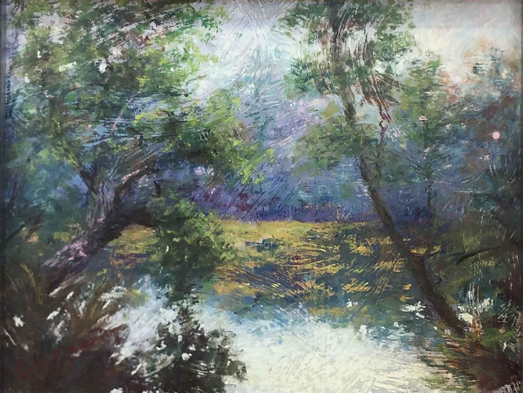Restoration by  William Lurcott - Masterpiece Online