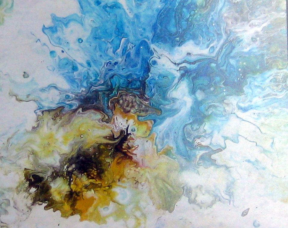 AFA3 Bouquet of Sunsh... by Mrs Deborah Younglao-Baynes - Masterpiece Online