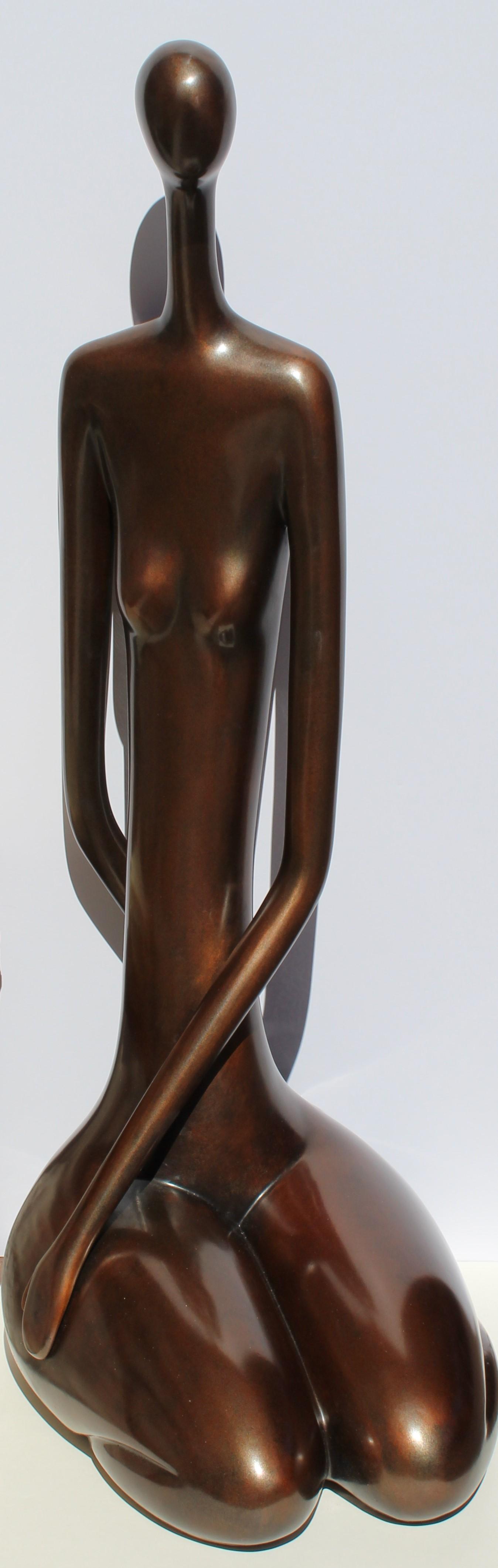 Margarita by  Ruth  Bloch  - Masterpiece Online