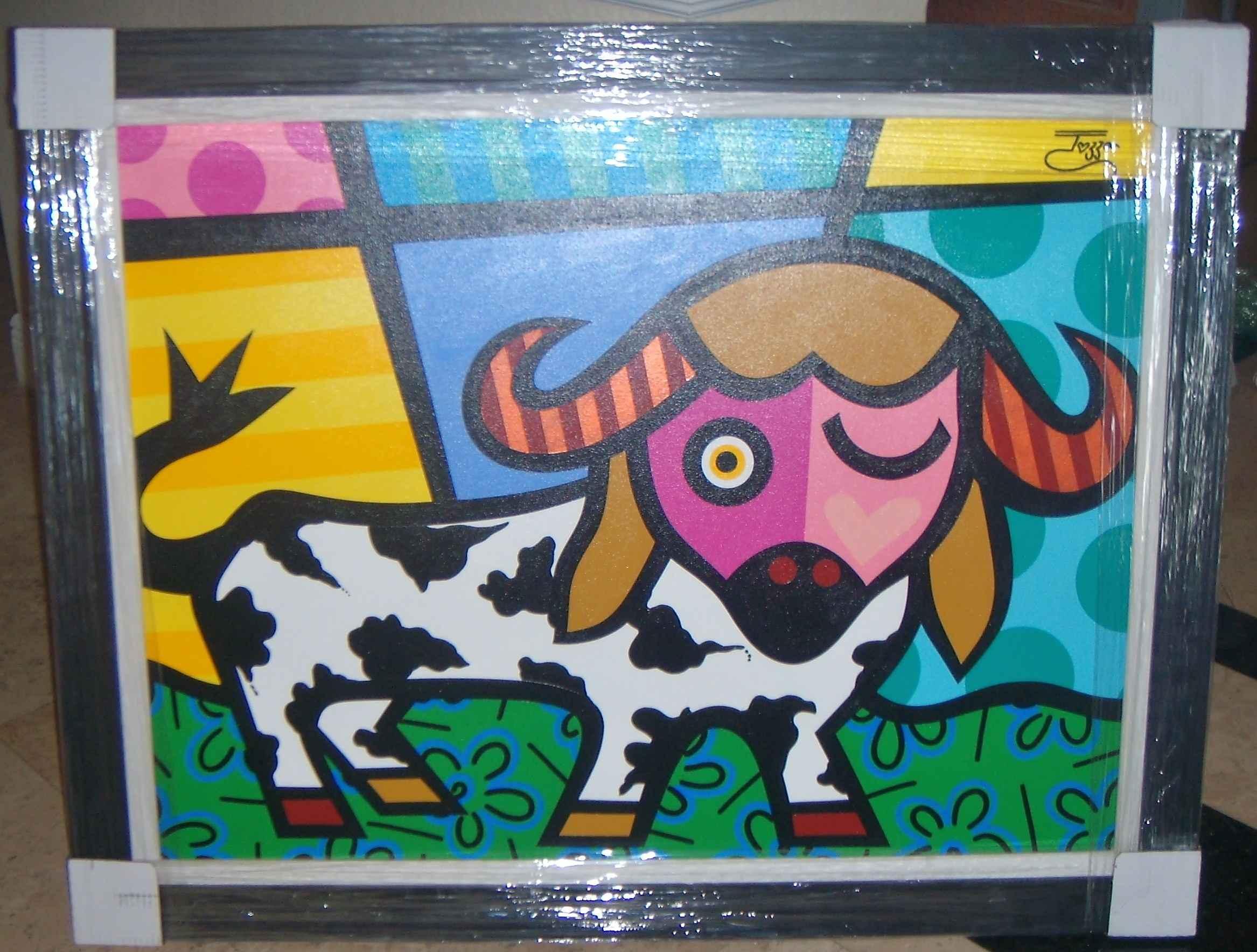 La Vaca  by   Jozza