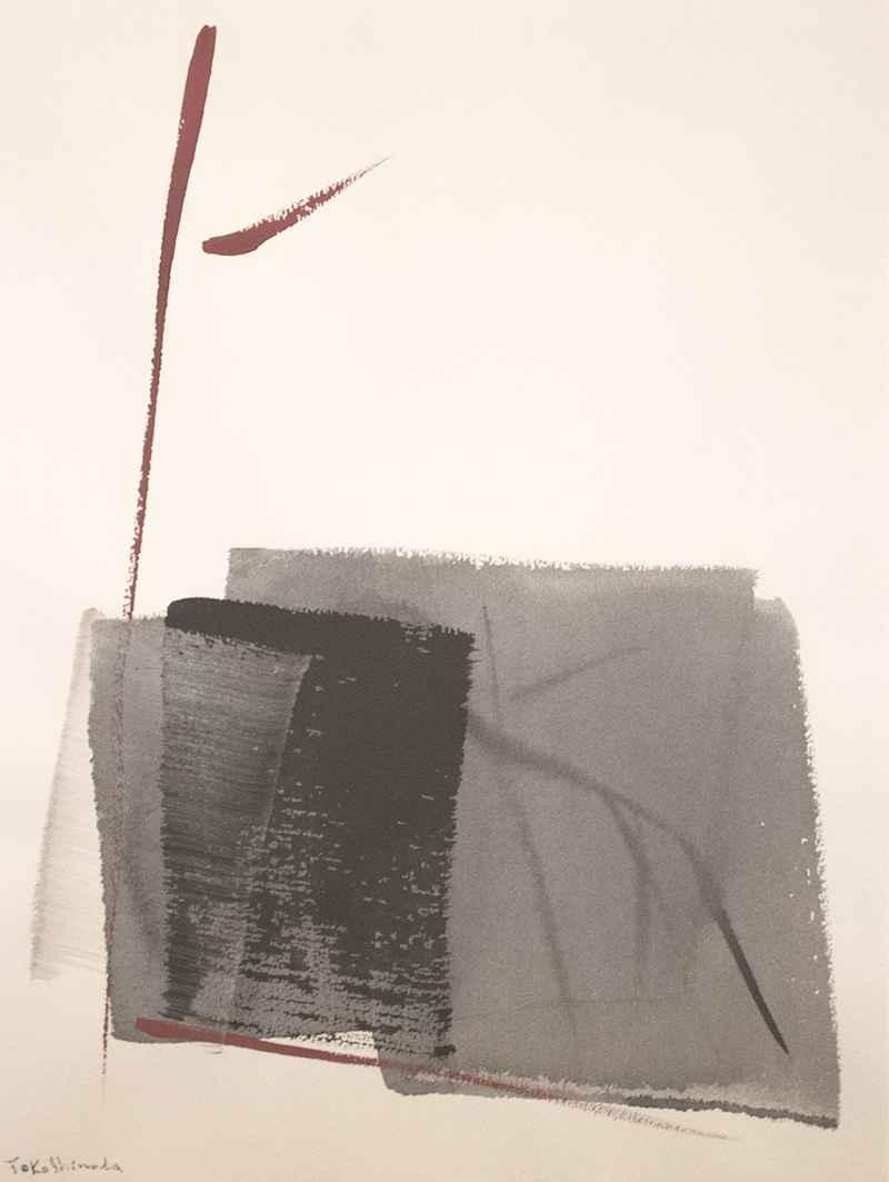 Untitled by  Toko Shinoda - Masterpiece Online