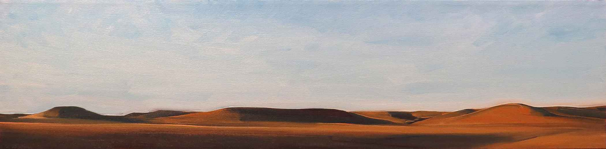 November Hills by  Lisa Grossman - Masterpiece Online