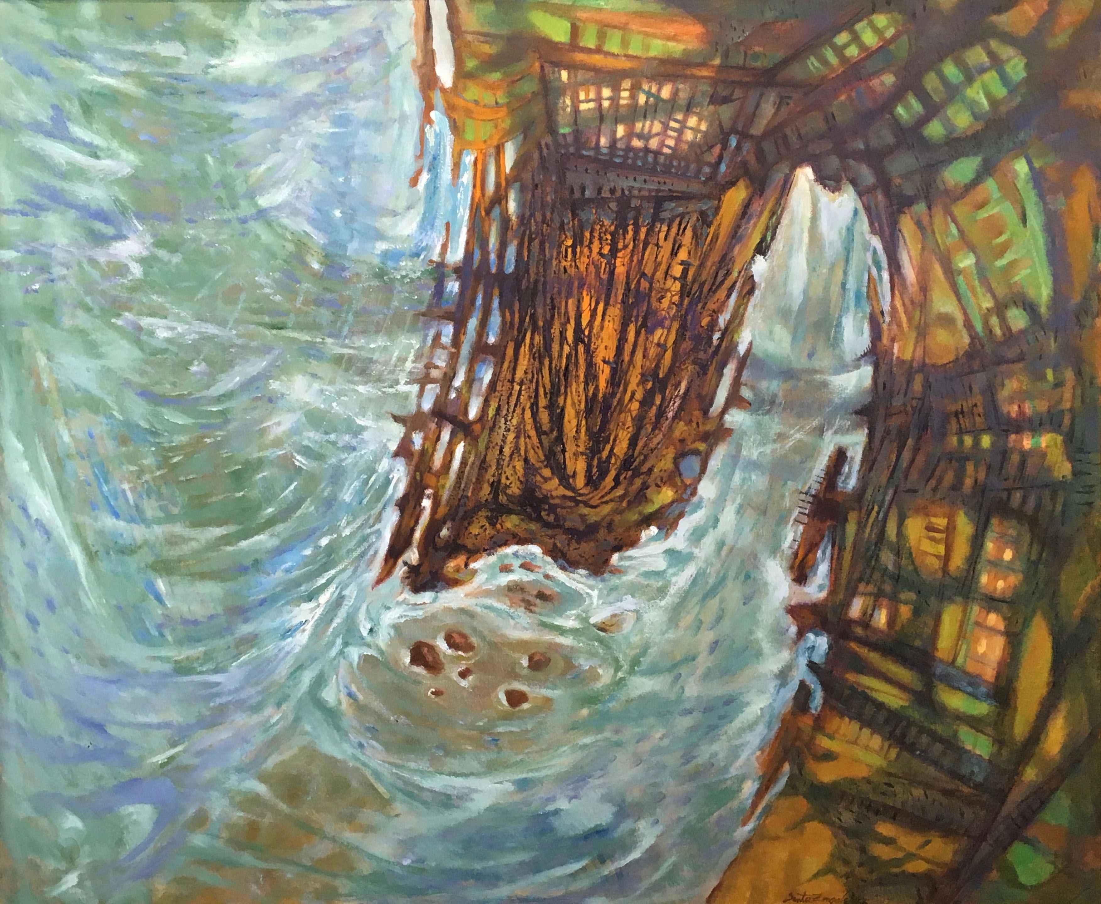 Airscape by Mr. Santos Zingale - Masterpiece Online