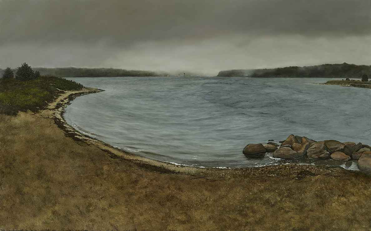 Tashmoo Morning by  Heather Neill - Masterpiece Online