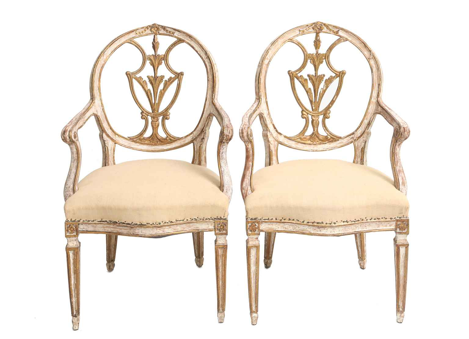 Pair of Classical Sty... by  American  - Masterpiece Online