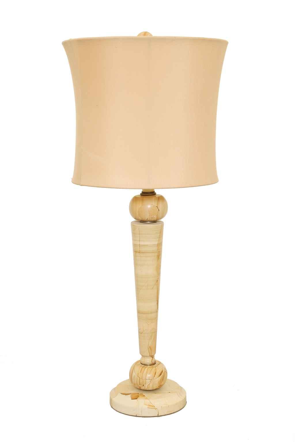 Art Deco Style Lamp o... by  Italian  - Masterpiece Online