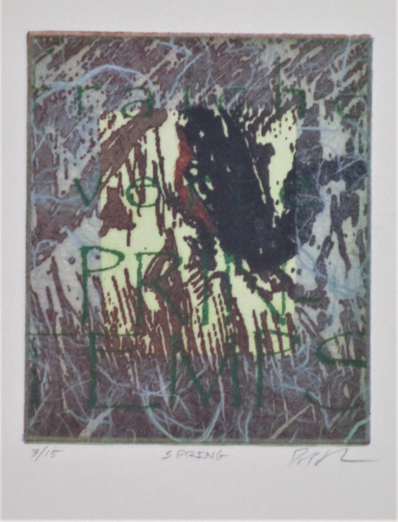 Spring by  Paul Miller - Masterpiece Online
