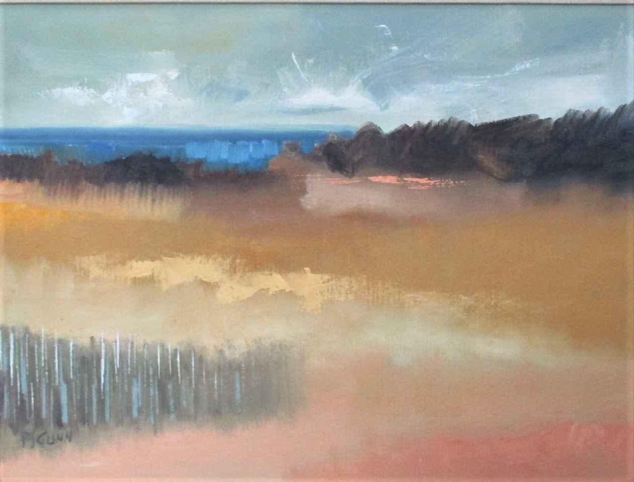 Untitled ( sea scape) by  Paul Gunn - Masterpiece Online
