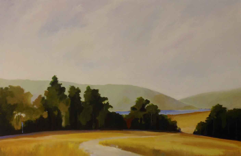 A Beautiful Morning W... by Mr John Adams - Masterpiece Online