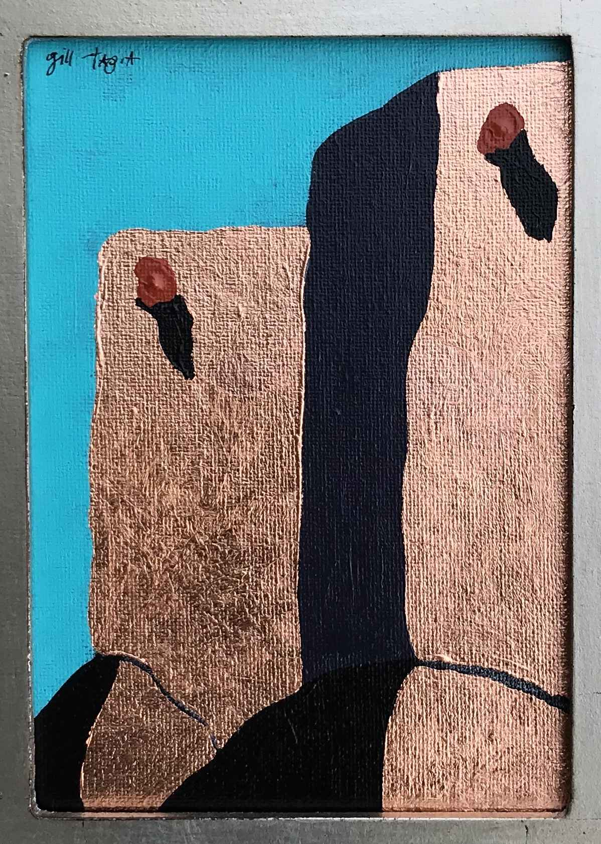 Ranchos - Taos by  Alvin Gill-Tapia - Masterpiece Online