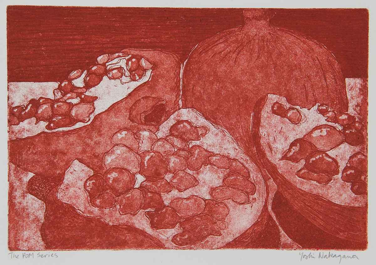 The Pom Series by  Yoshi Nakagawa - Masterpiece Online