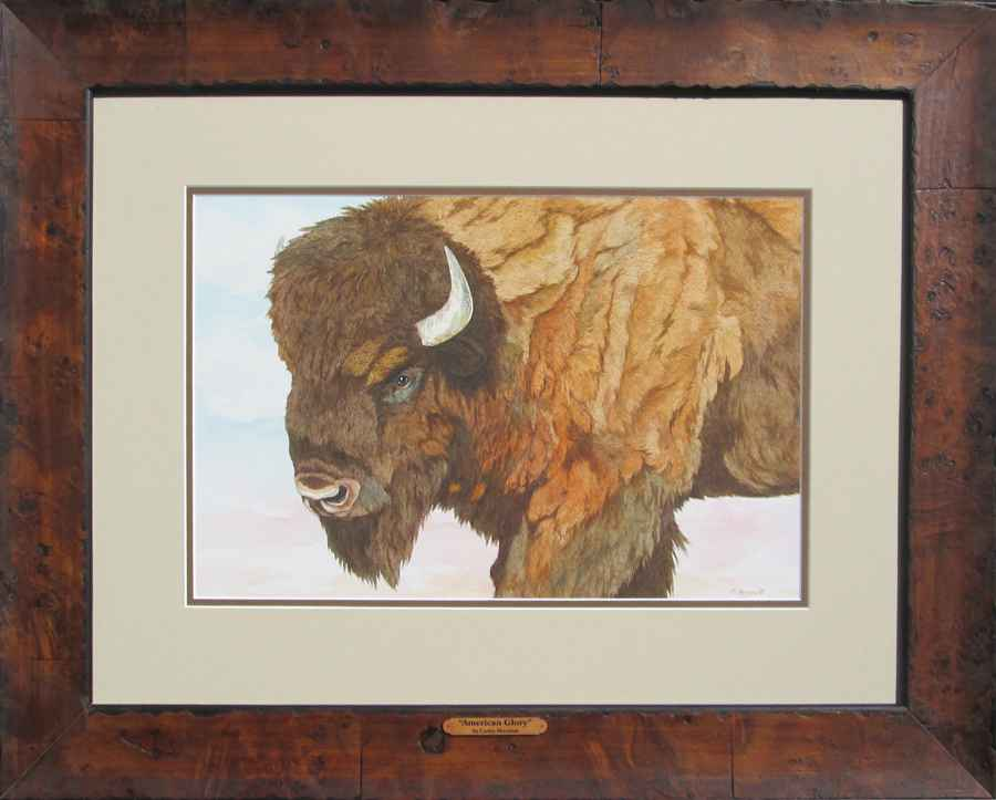 American Glory by  Cathy Munson - Masterpiece Online
