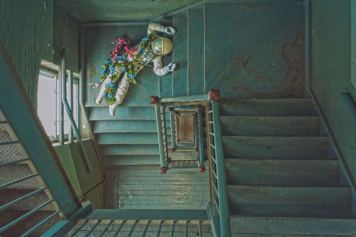 Untitled II by  Karen Jerzyk - Masterpiece Online