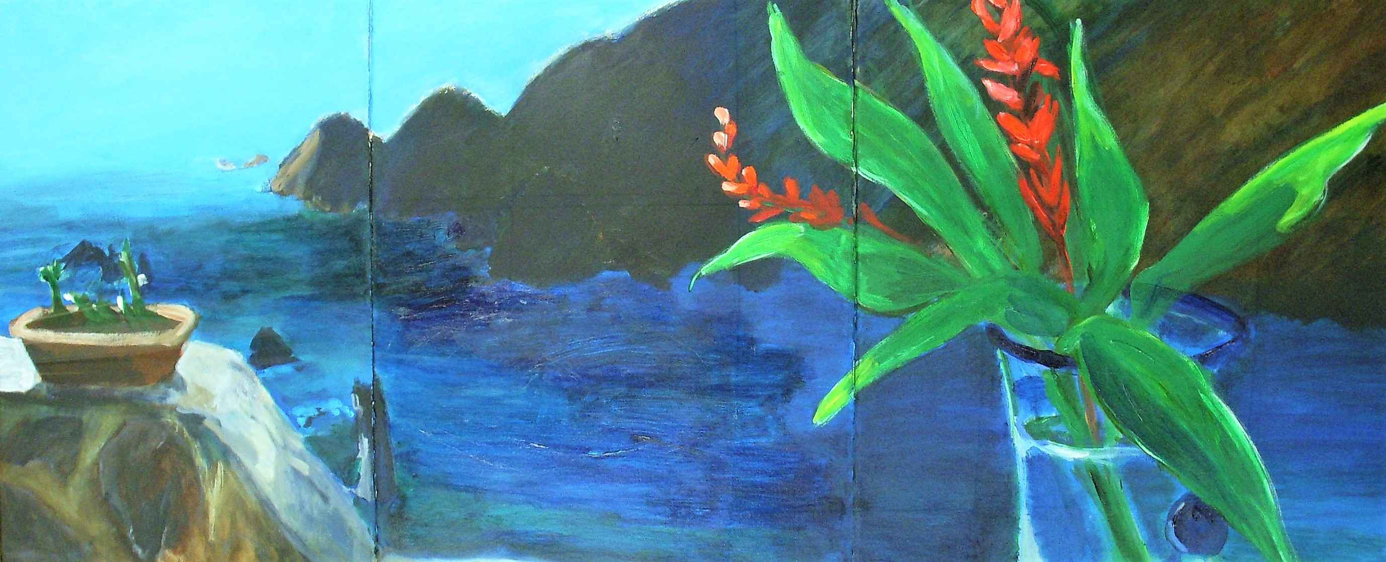 Unknown (Mexican wall... by  Shirley Gittelsohn - Masterpiece Online