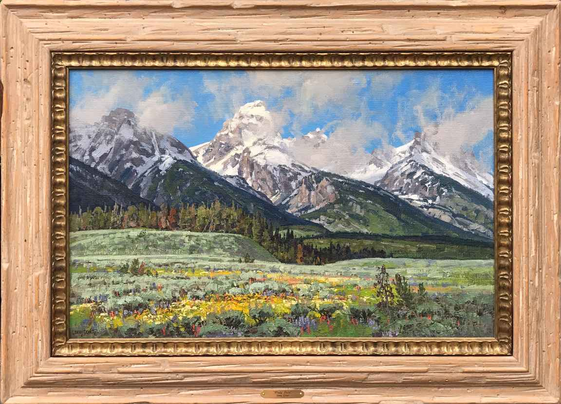Windy Point by  Lanny Grant - Masterpiece Online