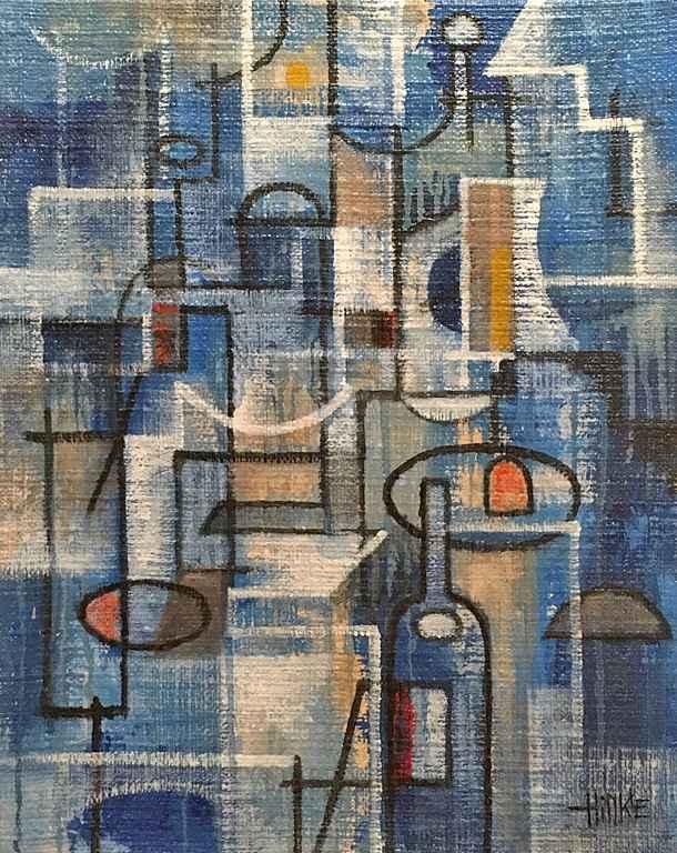 Vessels #2 by  Brian Hinkle - Masterpiece Online