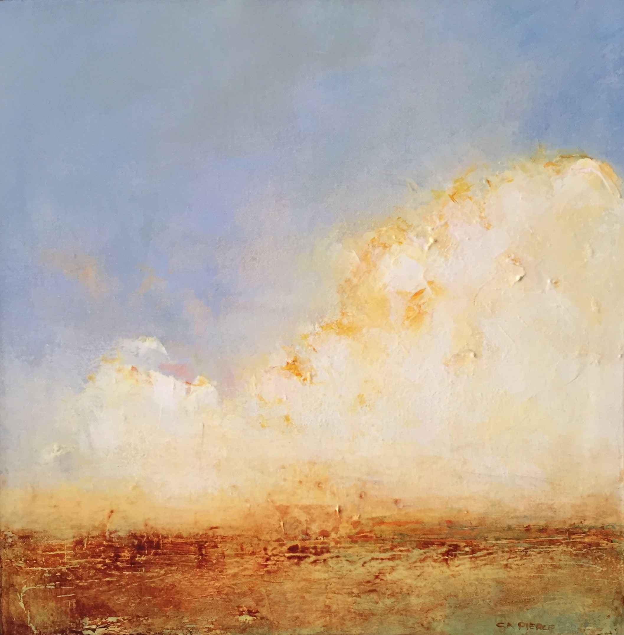 Rolling In by  C.A. Pierce - Masterpiece Online
