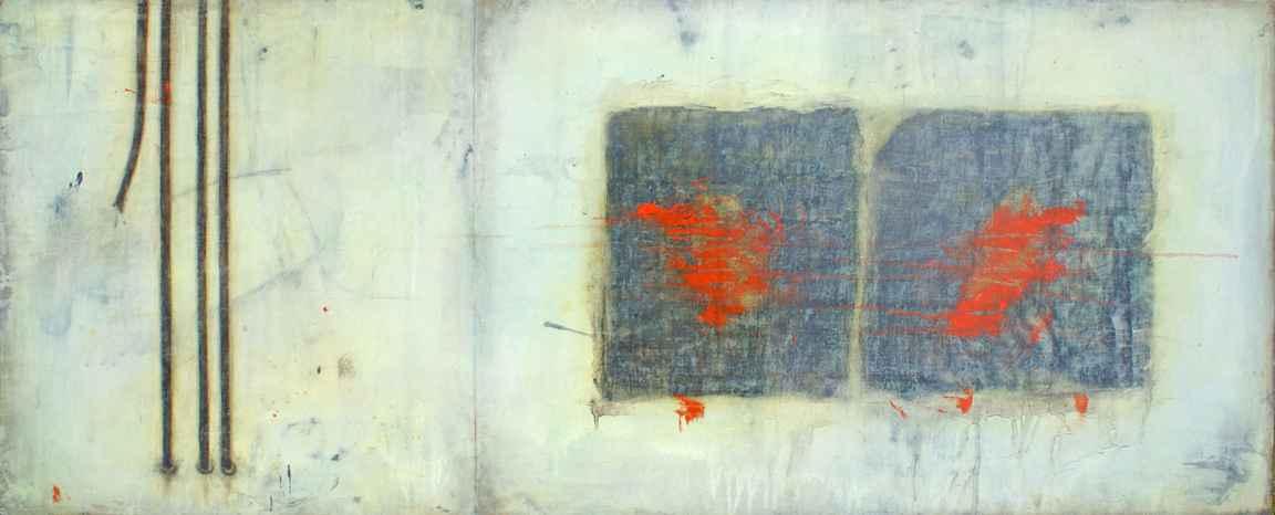 Tabularasa represented  by  Robert Douglas