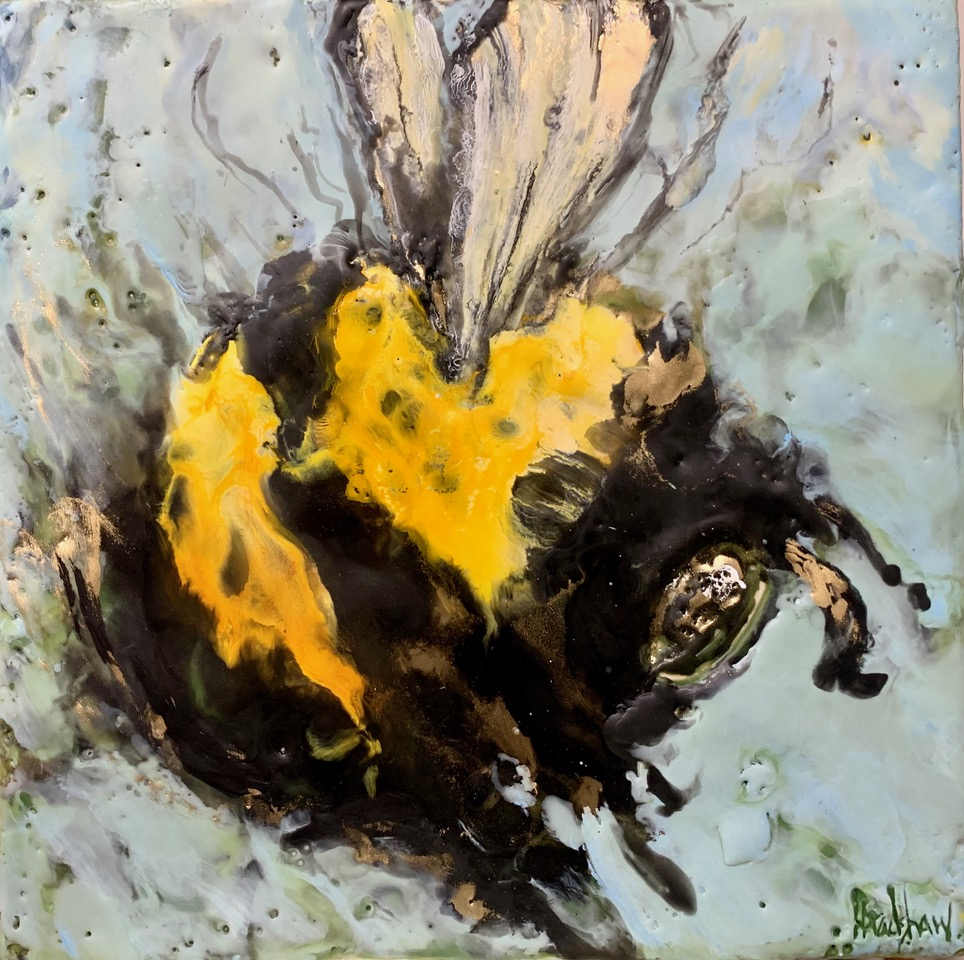 Veronica by  Kathy Bradshaw - Masterpiece Online