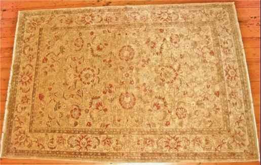 Rug, Tabriz Persian by  Unknown Unknown - Masterpiece Online