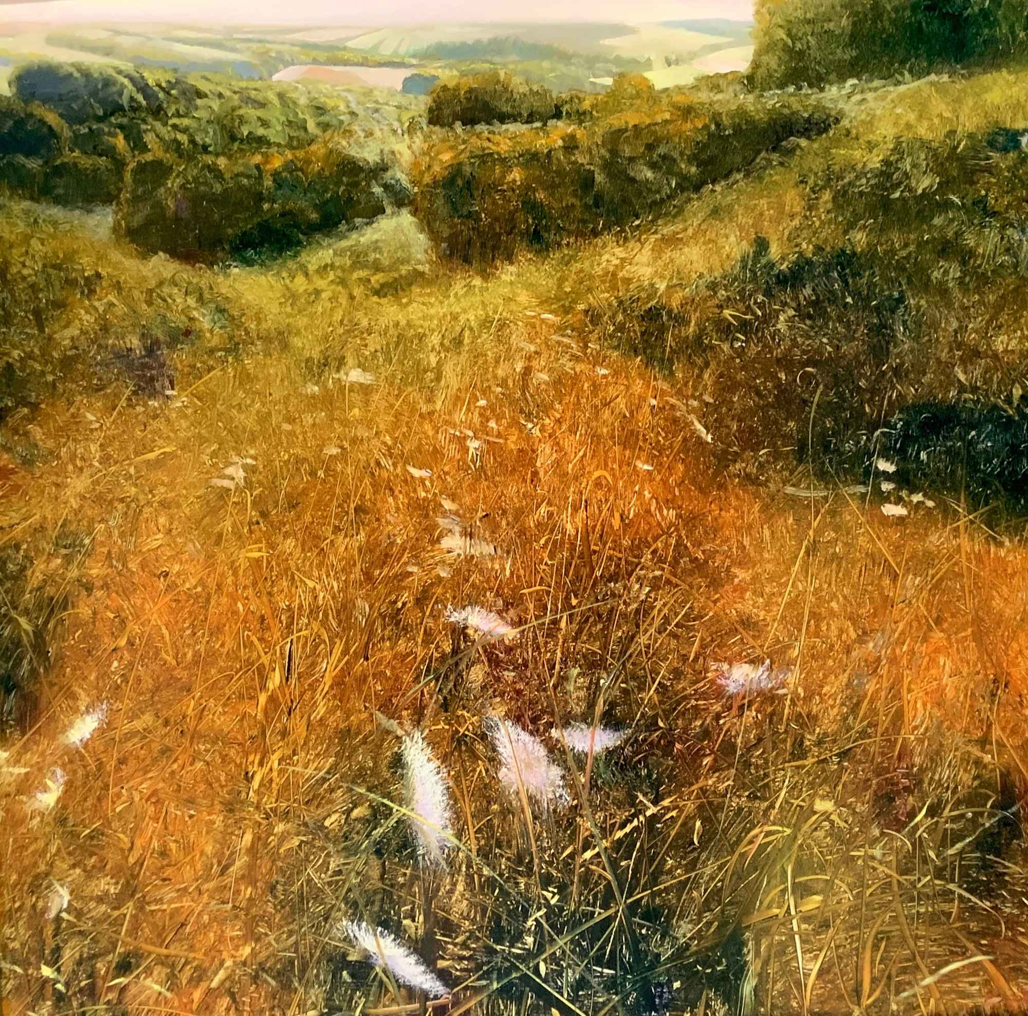 Distant Fields by  David Dunlop - Masterpiece Online