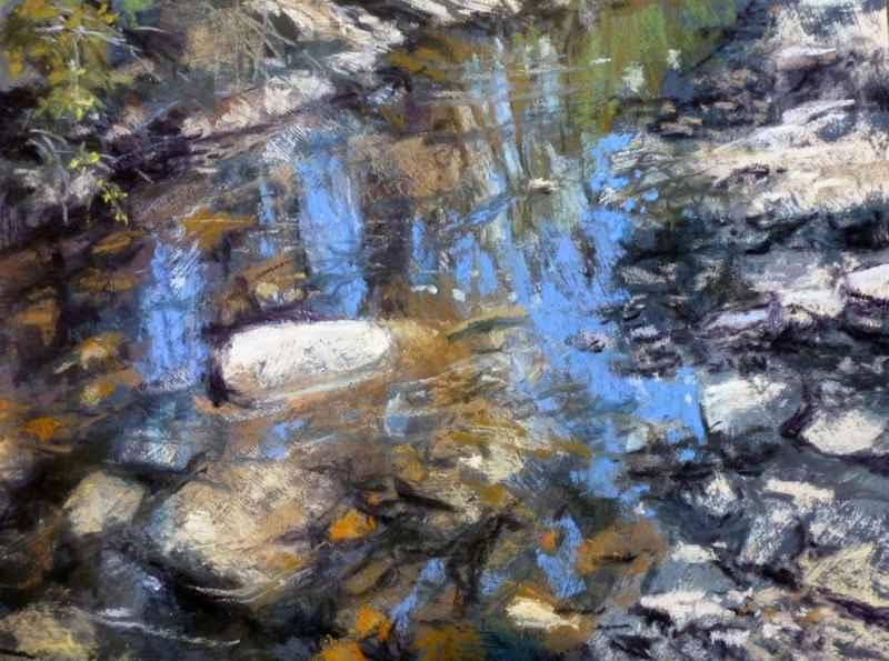 Rio Bonito by Ms. Margi Lucena - Masterpiece Online