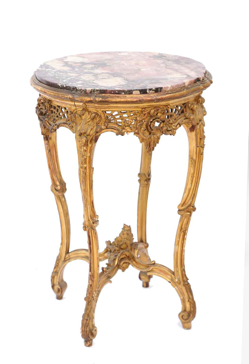 French Giltwood Occas... by  French  - Masterpiece Online