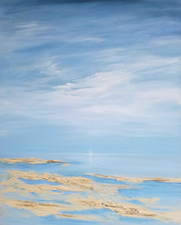 Beyond… by  Steve Lyons - Masterpiece Online