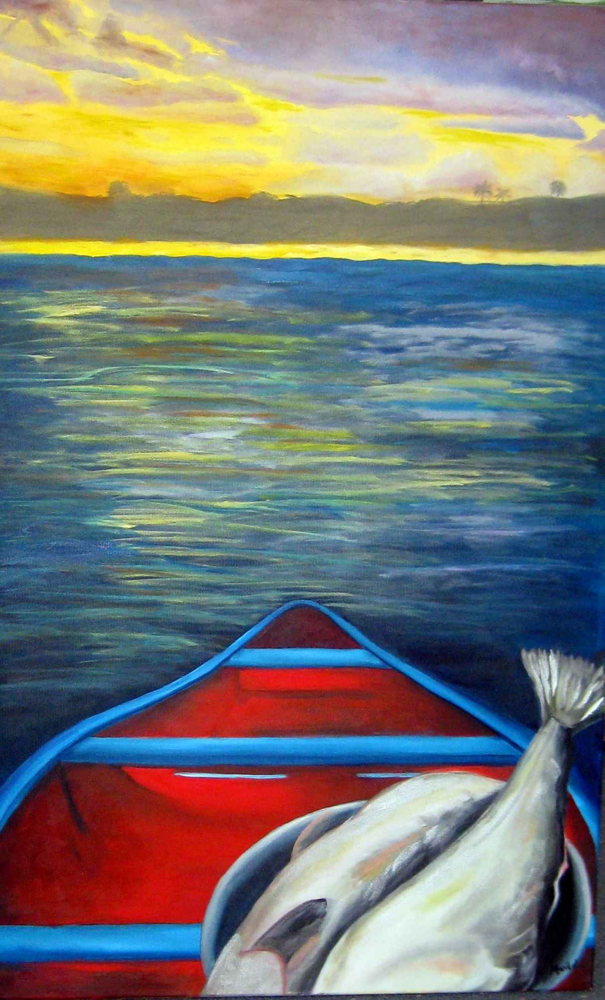 Almost There by Mrs. Marilda Weatherhead - Masterpiece Online