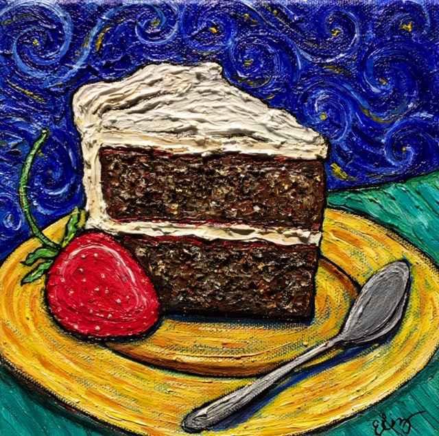Happy Birthday ! by  Elizabeth Jackson - Masterpiece Online