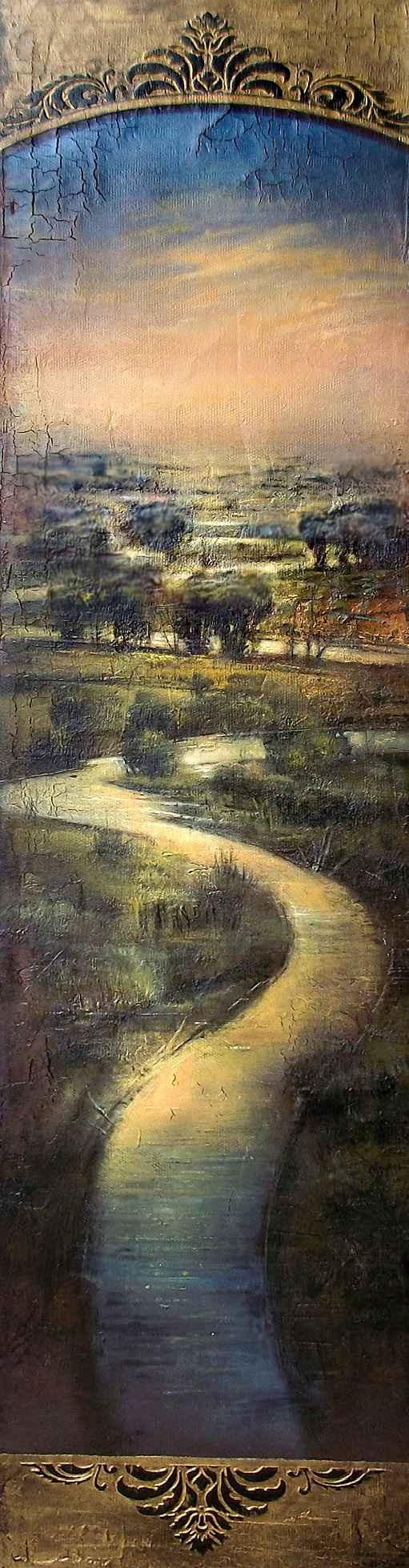 River Run Height