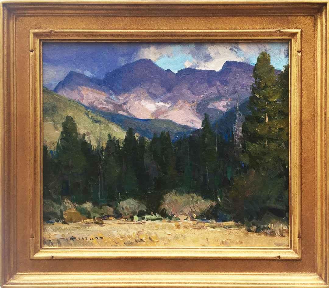 Swan Peak Summer by Mr. & Mrs. Josh Elliott - Masterpiece Online