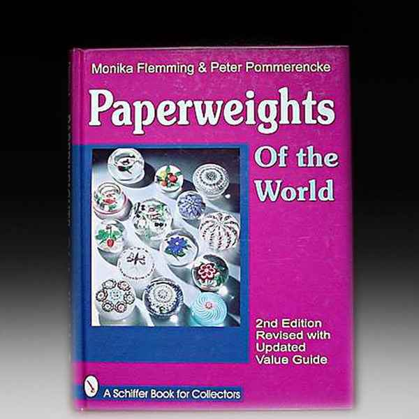 Paperweights of the W... by  all Books - Masterpiece Online