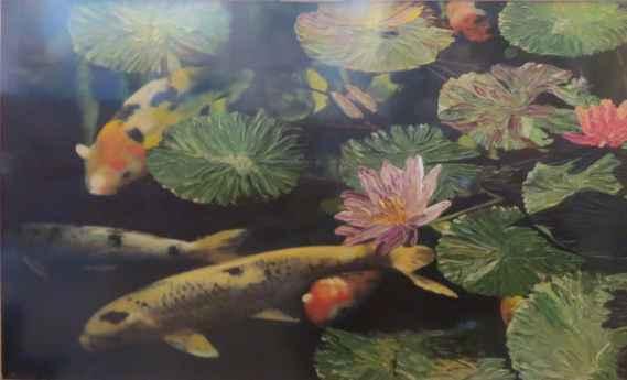 Shotoku by  Michelle Samerjan - Masterpiece Online