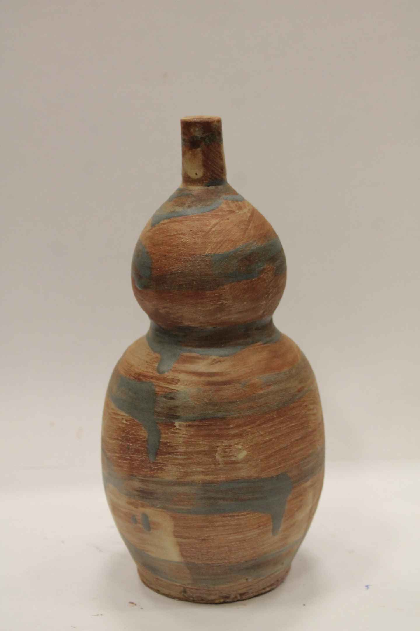 Rough Vase by  Salyn May Yancey - Masterpiece Online