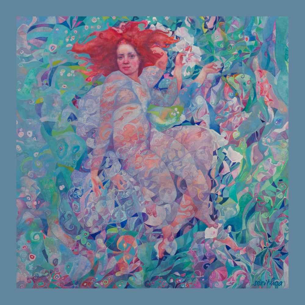 Spring Bloom by  Daud Akhriev - Masterpiece Online