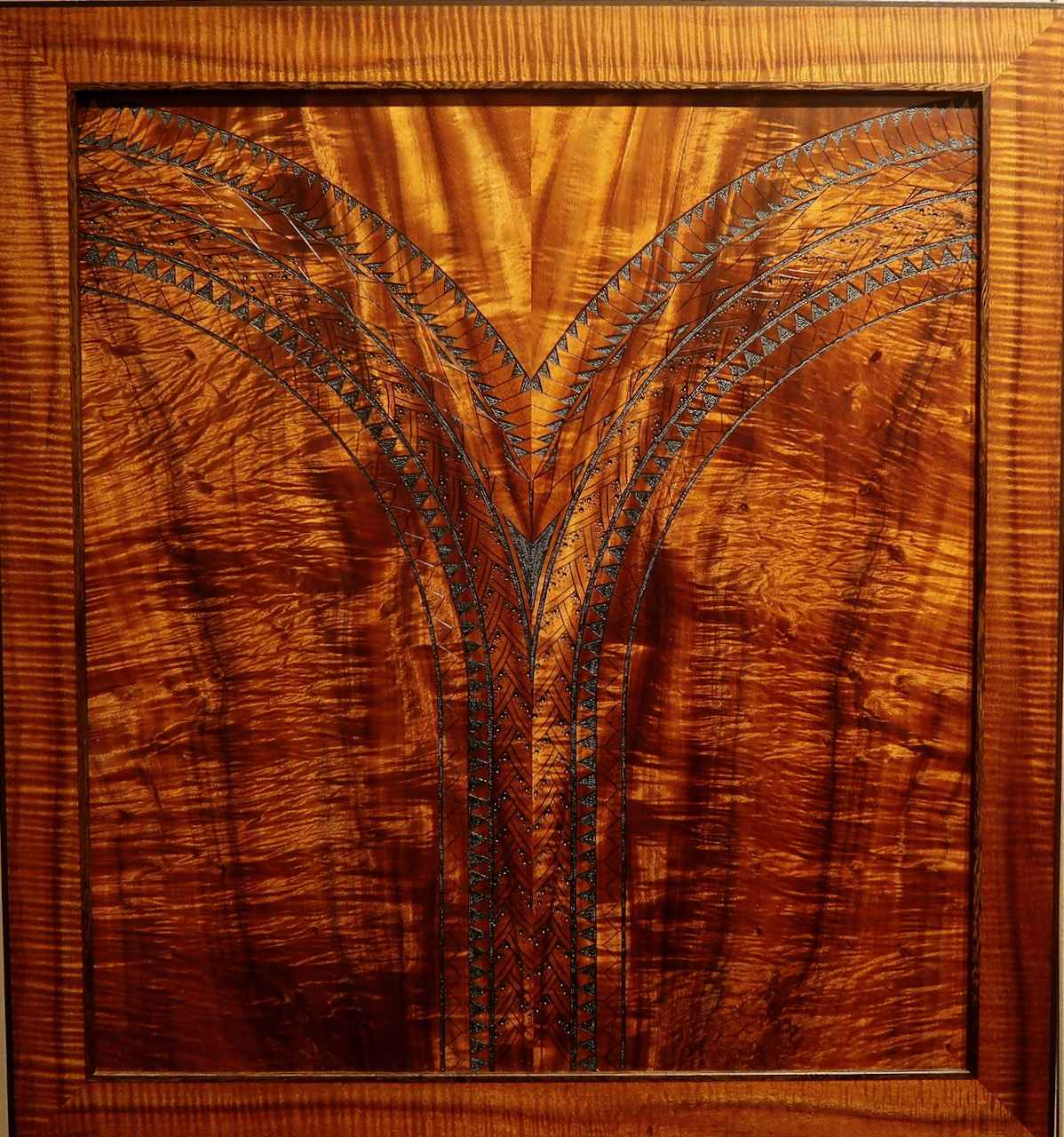 Focal Point_2020 HWG by Mr. Duane Millers - Masterpiece Online