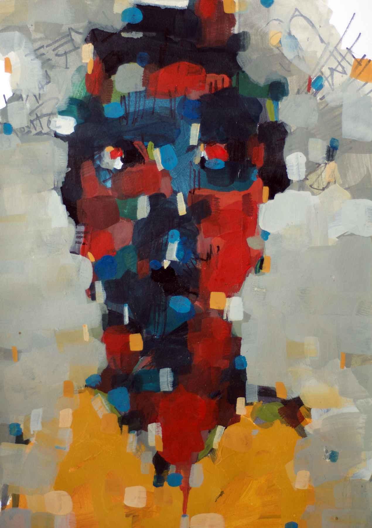 True Face 5B by  Elhassan Elmuontasir - Masterpiece Online