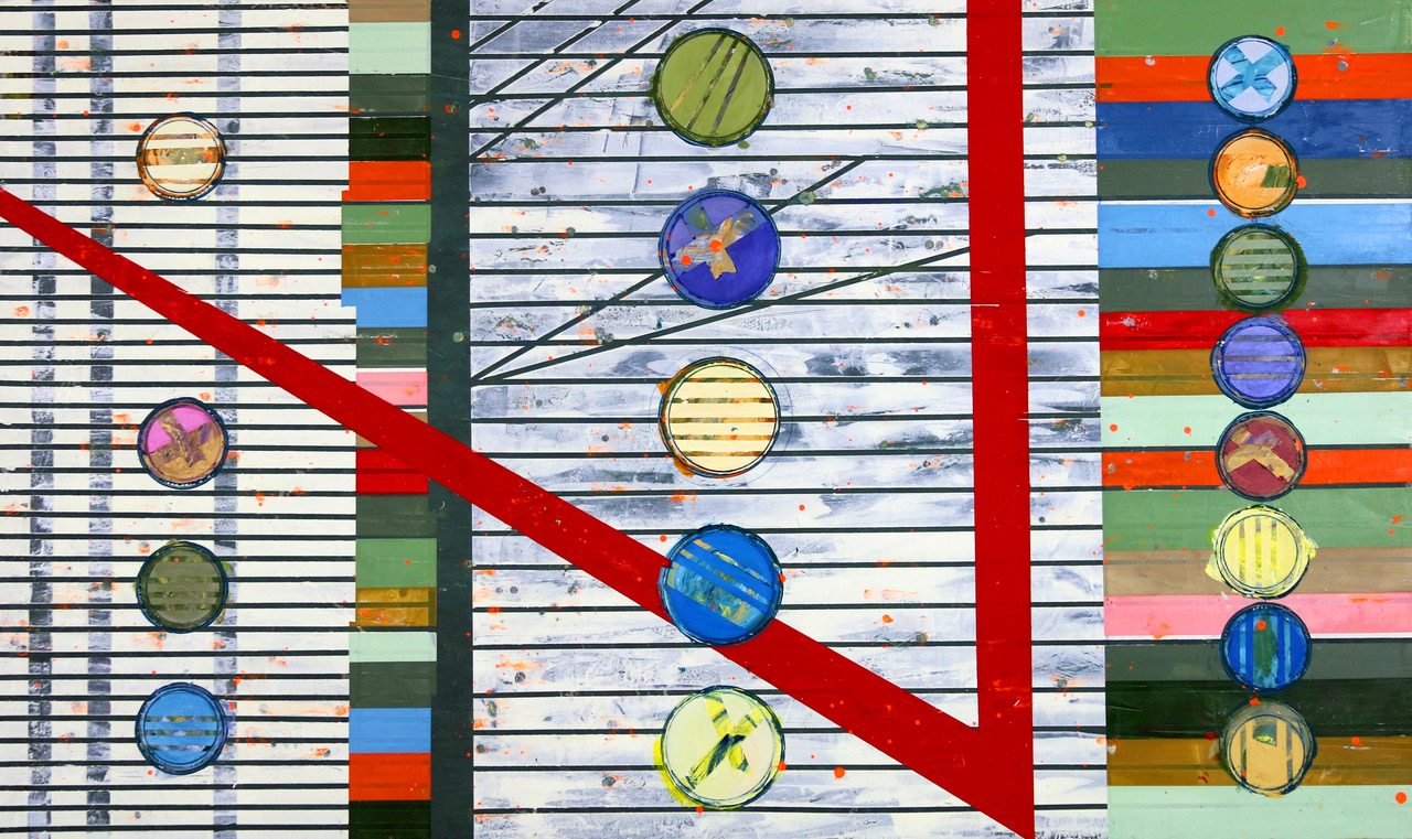 Fibonacci 442 by Ms. Jylian Gustlin - Masterpiece Online