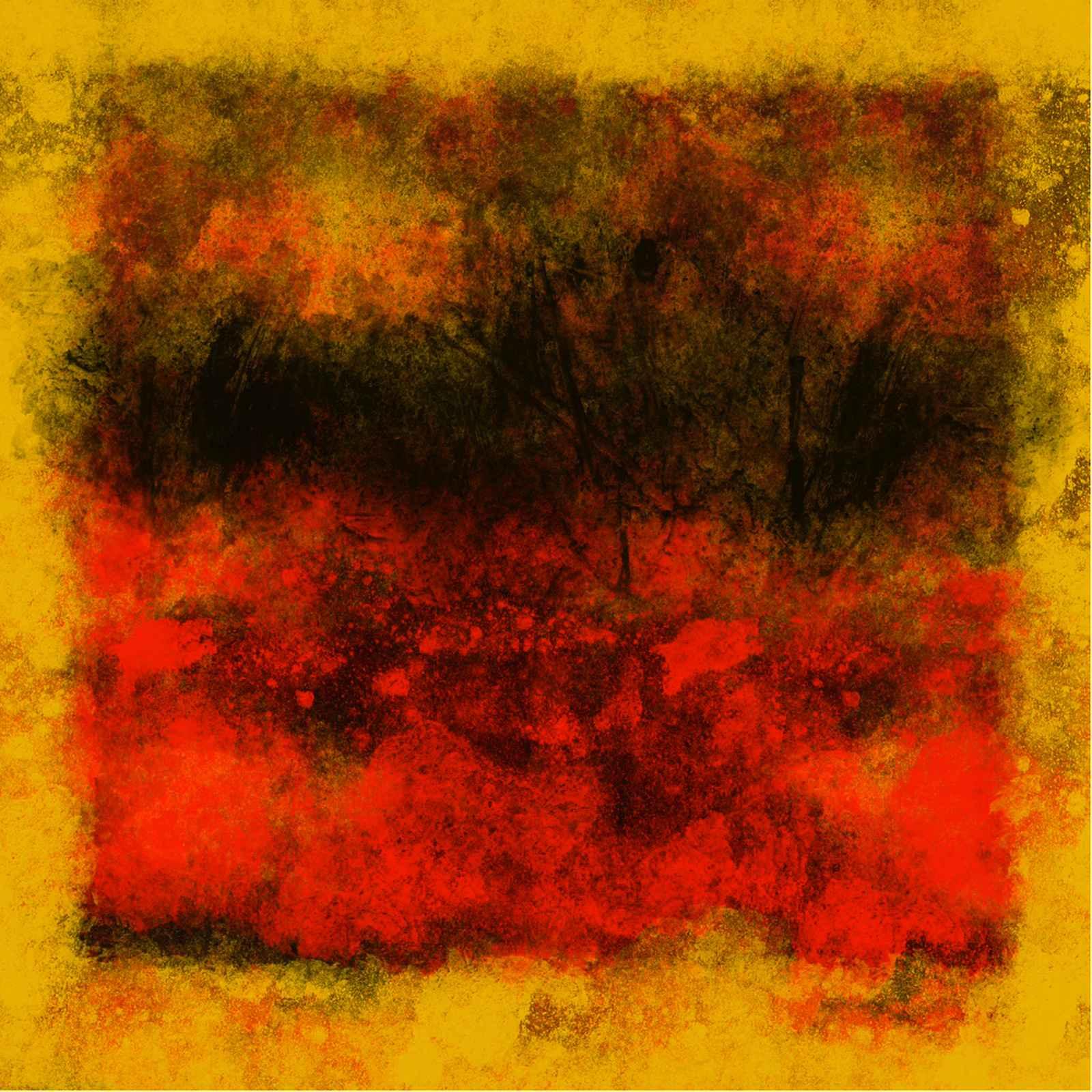 Red Field  by  Sebastian Spreng - Masterpiece Online