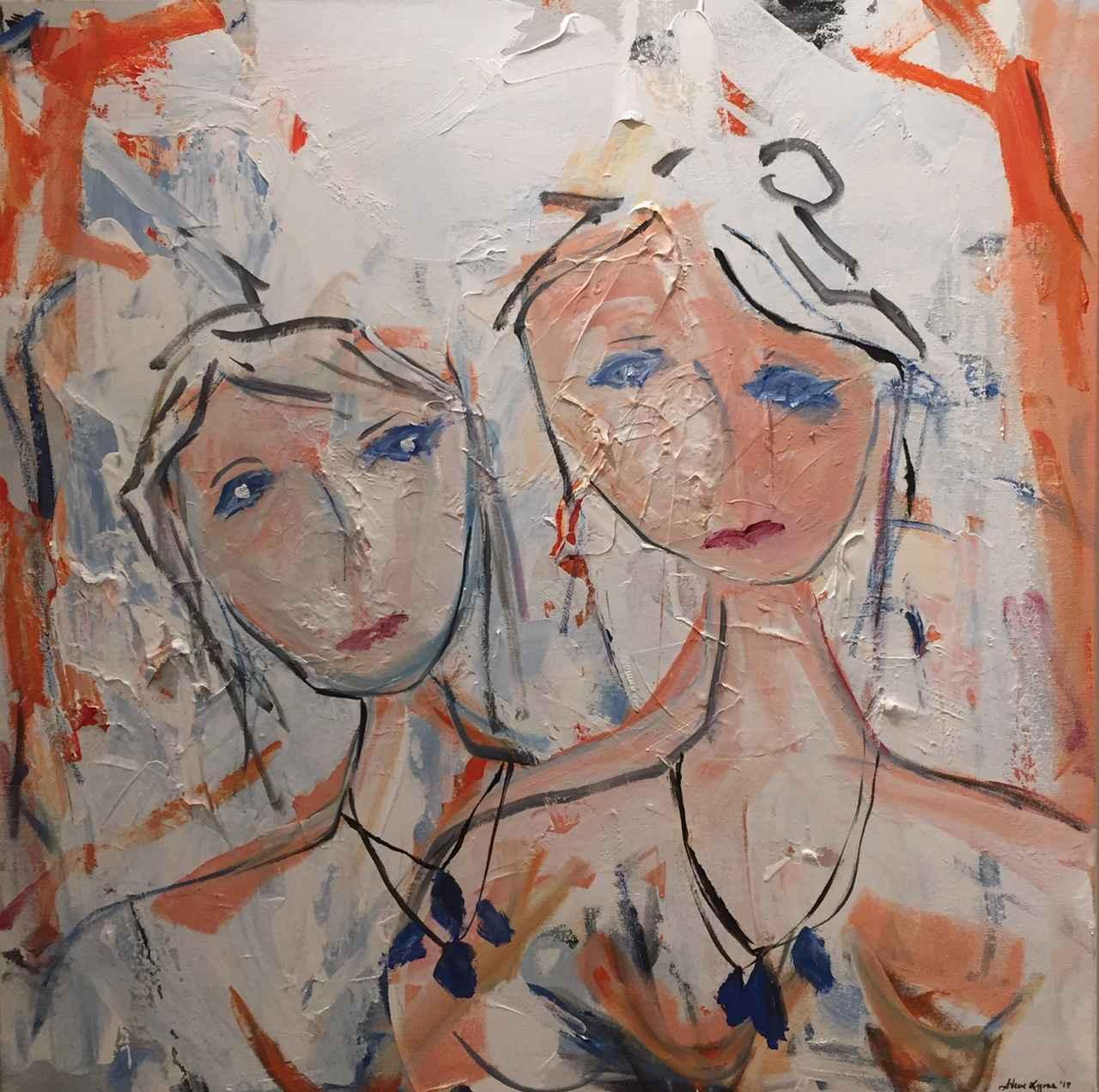 Women in Motion #2 (P... by  Steve Lyons - Masterpiece Online