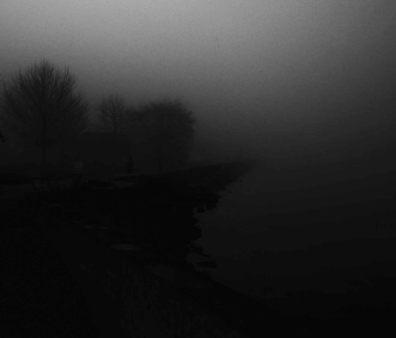Fragments-3: Mist by Mme Nathalie BERTHOD - Masterpiece Online