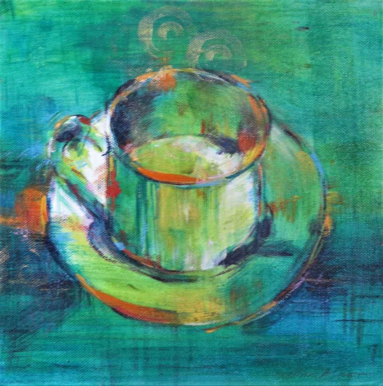 Unknown by  Suzanne Yost McCourt - Masterpiece Online