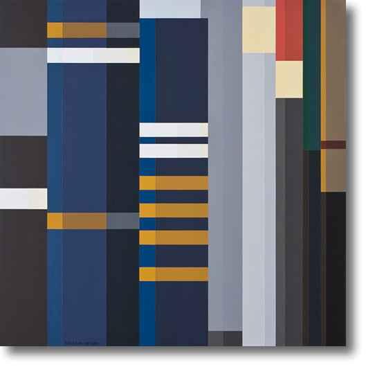 Nickel Plate (NS) by Mr. Malcolm Montague Davis - Masterpiece Online