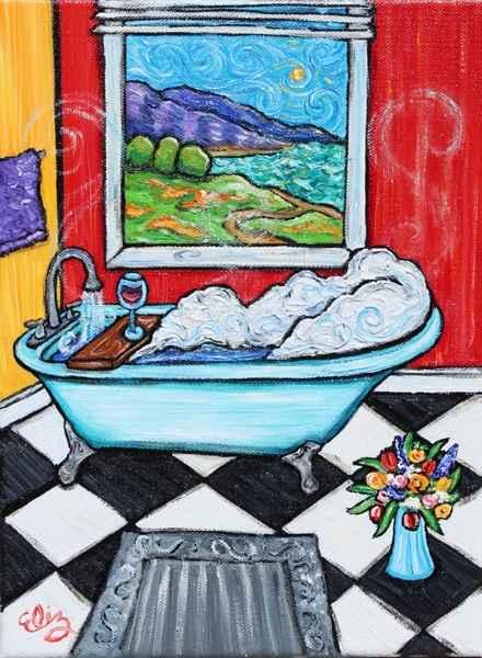 Search My Heart by  Elizabeth Jackson - Masterpiece Online