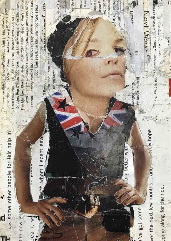 Miss England by  Alex McKeithen - Masterpiece Online